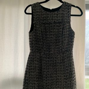 Holiday Dress from J Crew